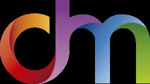 Logotipo y url D&M Global