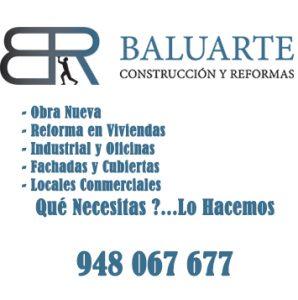 Baluarte Construcción y Reformas