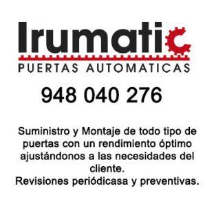 Irumatic