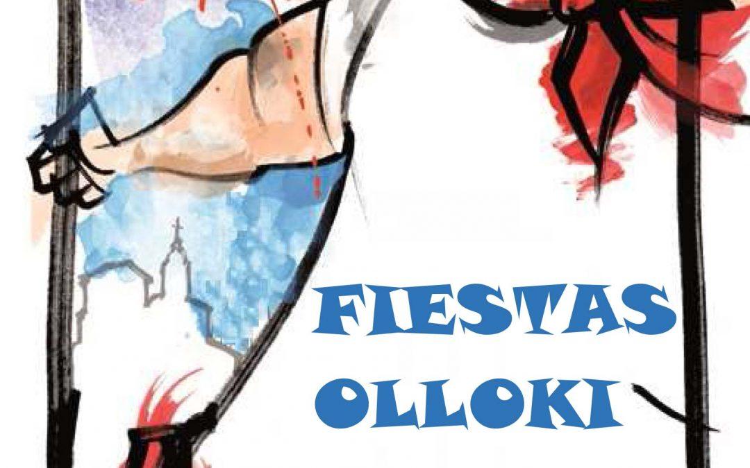 Cartel Fiestas Patronales 2019