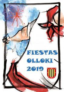 Fiestas Olloki